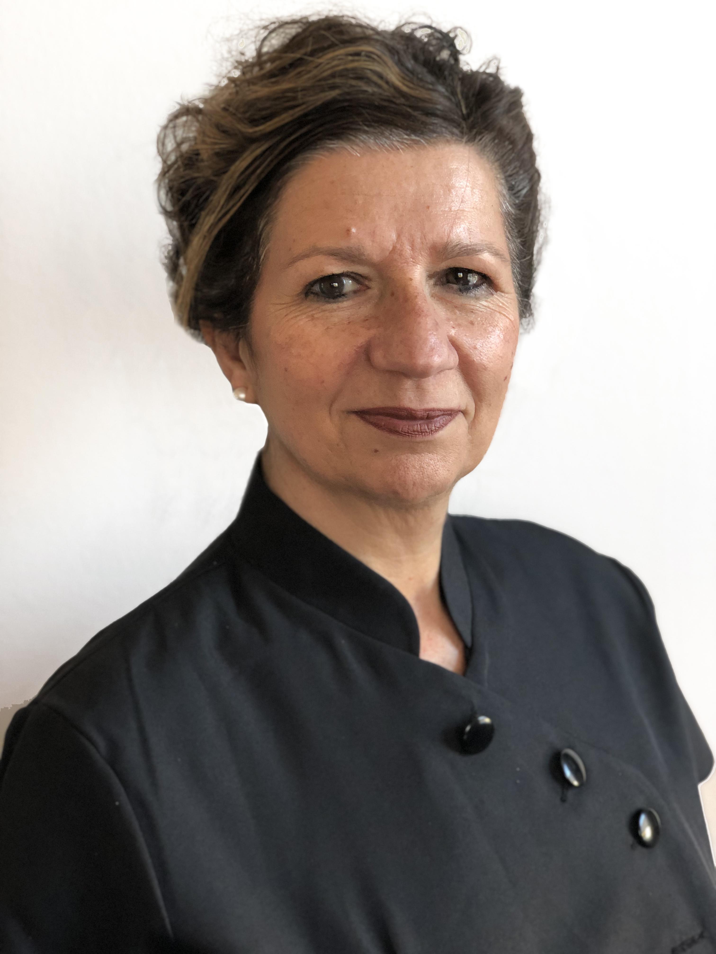 Wilma van der Steen