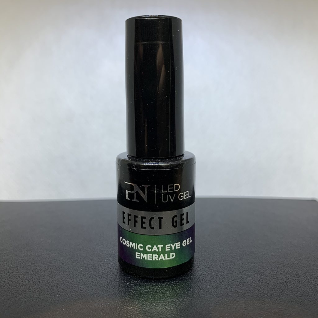 Cat Eye Emerald